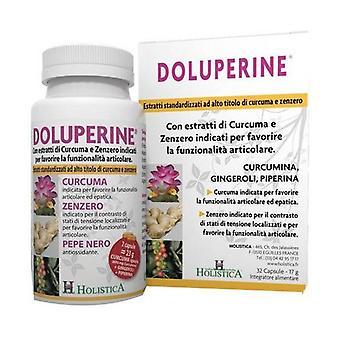Doluperine 60 capsules