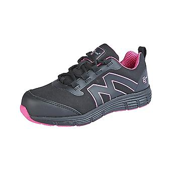 Grafters Womens/Ladies Safety Trainers