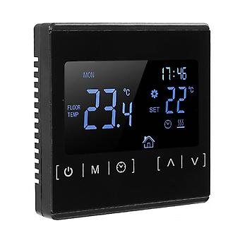 110v/120v/220v Programmeerbare temperatuurcontroller - Warme vloer wifi thermostaat