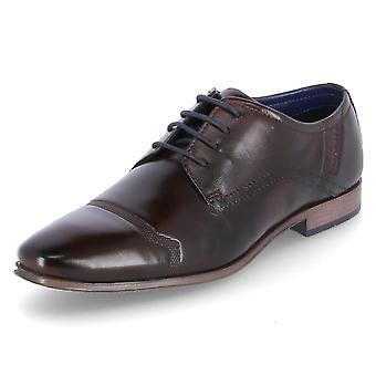 Bugatti Morino 3114201O35006100 ellegant miesten kengät