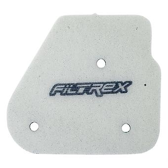 Filtrex Standard Pre-Oiled Scooter Air Filter - 161000X