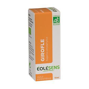Cloves 10 ml of essential oil