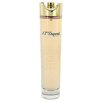 St Dupont Eau De Parfum Spray (Tester) By St Dupont 3.3 oz Eau De Parfum Spray