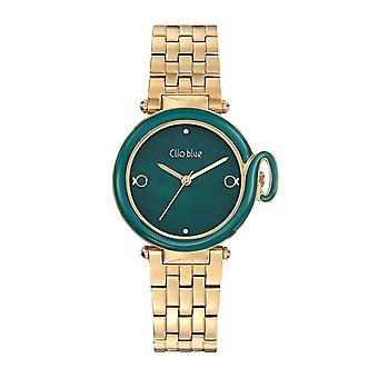 Women's watch Clio Blue 6606007