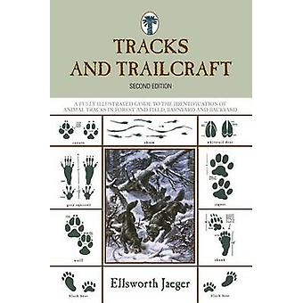 Spår och Trailcraft av Ellsworth Jaeger