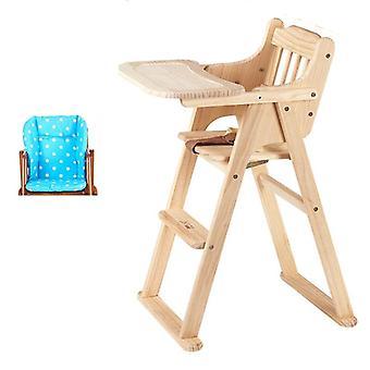 طفل قابل للطي ارتفاع قابل للتعديل مشرقة الطعام الأطفال تغذية كرسي