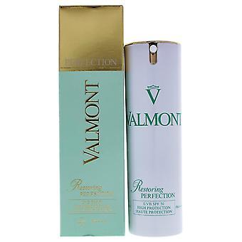 Valmont Wiederherstellung der Perfektion Spf50 30 ml