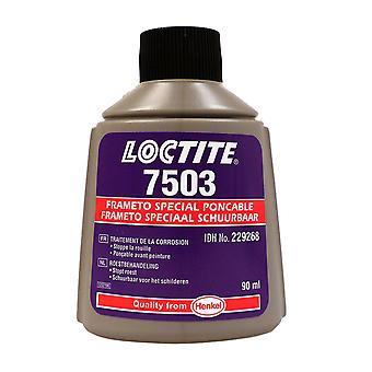 Loctite SF 7503 Rust Remedy 90ml Bottle