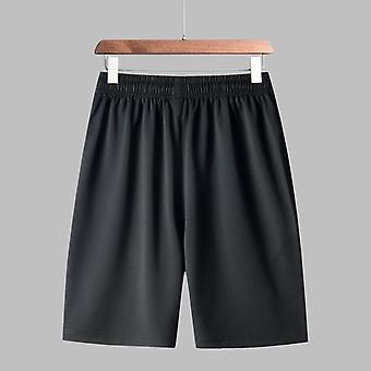 Men's Summer Casual Thin Fast-drying Shorts Trousers