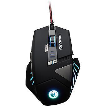 Wokex GM-300 Optical Gaming Maus (2500dpi, mehrfarbige Beleuchtung)