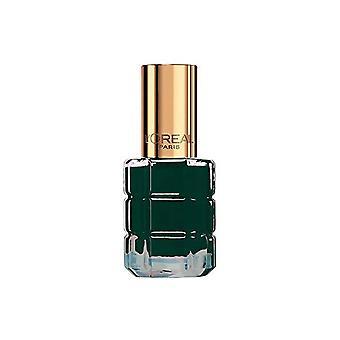 L'Oreal Paris Nail Polish Colour Riche Oil-infused Colour, 29 Crocovert, 11.7 milliliters
