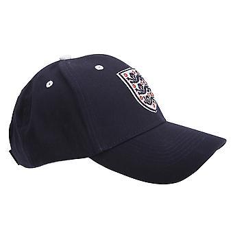 Angleterre FA adultes officiel trois Lions casquette de Baseball