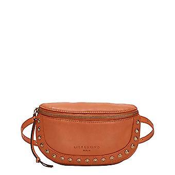 Liebeskind Berlin Farrah Belt Bag, Women's Folder Bag, Sunset, Small (HxBxT 10.5cm x 23cm x 6cm)