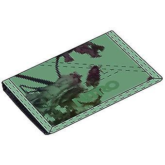 Nitro Wallet '13, Unisex-Adult Wallet, Dead Flower, 10x14x1cm