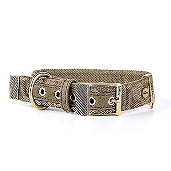 My Family Adjustable Synthetic Collar Made in Italy West Point Collection(5)