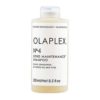 Shampoo Nº4 Bond Maintenance .- Olaplex