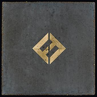 Foo Fighters - Concrete And Gold Vinyl