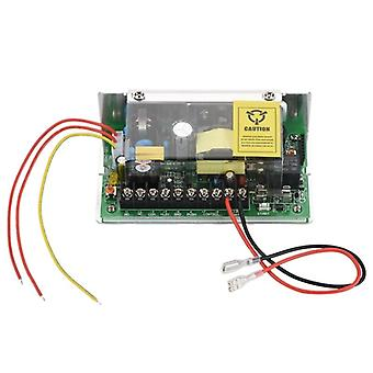 Dc 12v 5a Ups Function Door Access Control Power Supply Use