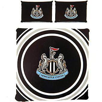 Newcastle United FC Double Duvet Set PL
