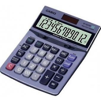 カシオDF120TERの電卓税とユーロの計算