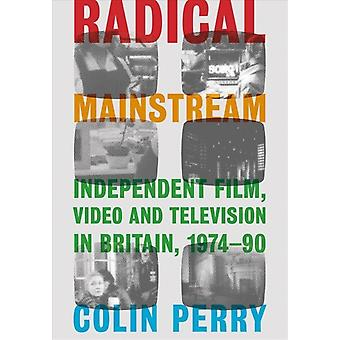 Radical Mainstream by Perry & Colin Arts University Bournemouth & UK