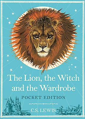 Lion the Witch and the Wardrobe 9780007586325 by C S Lewis