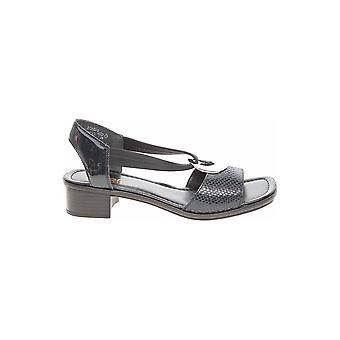 Rieker 62662 6266214 yleiset kesä naisten kengät