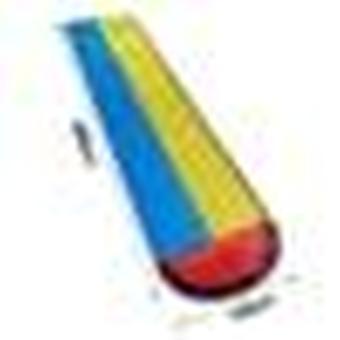 Double, Single, Puhallettava Vesiliukumatto, Kesäinen vesihiihto, Splash Play,
