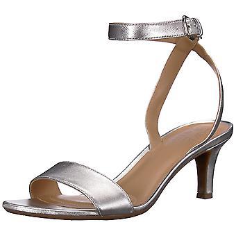 Naturalizer Womens Tinda öppen tå formella ankel rem sandaler