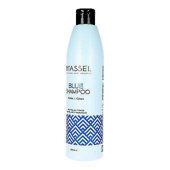 Sjampo for blondt eller gråtende hår Eurostil (500 ml)