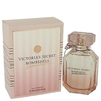 Bombshell Seduction by Victoria's Secret Eau De Parfum Spray 3.4 oz