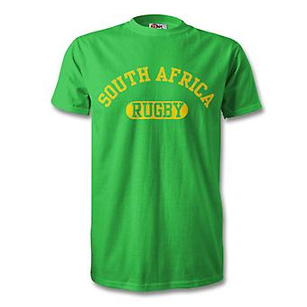South Africa Rugby Kids T-Shirt