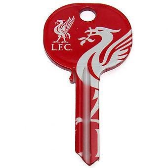 Liverpool FC dörr nyckel