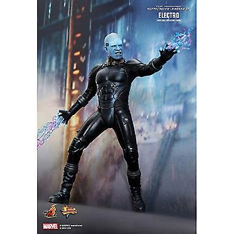 Electro Poseable Figure from The Amazing Spider Man 2 - ...