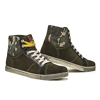 Sidi Insider Camouflage Boots