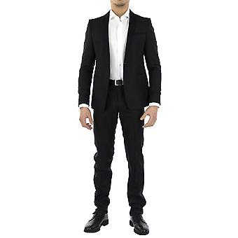 Emporio Armani Homme Costume Noir