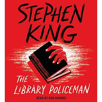 The Library Policeman by Stephen King & Read by Ken Howard