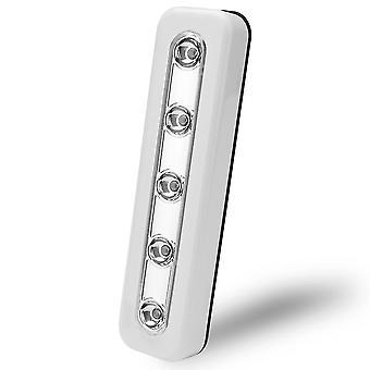 5 LED Wireless Wireless Nachtlicht