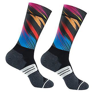 Man Women Sports Socks
