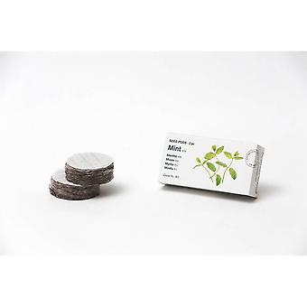 TREGREN Seed Capsules Mint Two Pcs