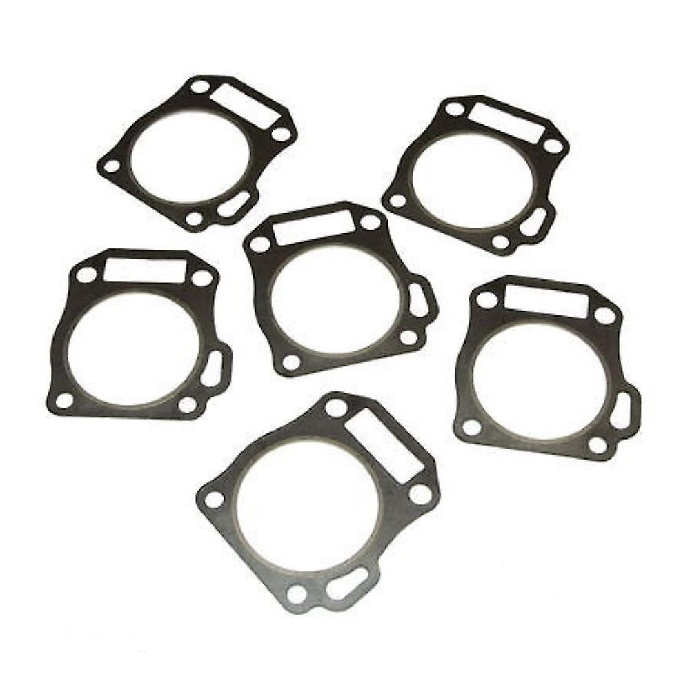 5 Non Genuine Cylinder Head Gaskets Compatible With Honda GX140 / GX160 Engines