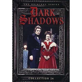 Dark Shadows - Dark Shadows: importation USA Collection 26 [DVD]