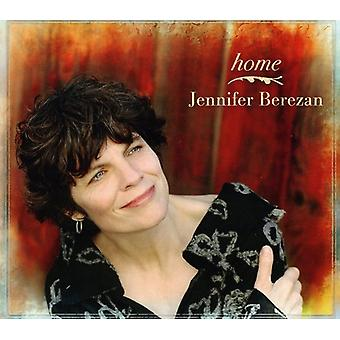 Jennifer Berezan - Home [CD] USA import