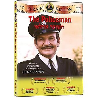 Policeman [DVD] USA import