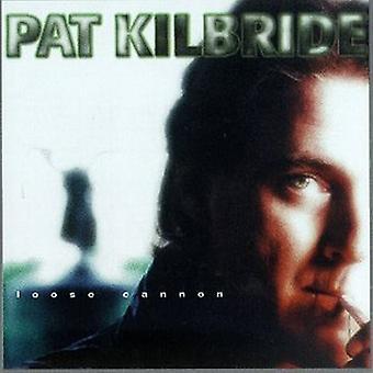 Pat Kilbride - importation USA francs-tireurs [CD]