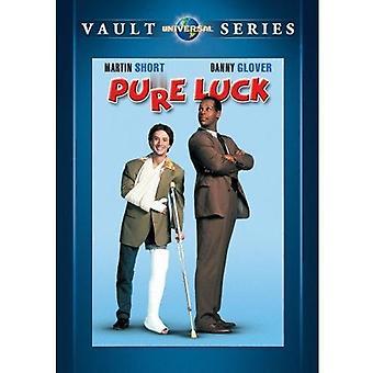 Pura sorte [DVD] EUA importar