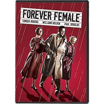 Pour toujours importer Female USA [DVD]