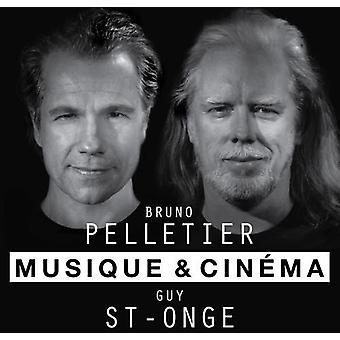 Bruno Pelletier - importation USA Musique Et cinéma [CD]