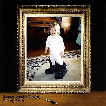 Randy Rusk - importation USA Grace Innocent [CD]