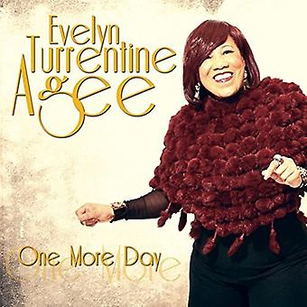 Evelyn Turrentine-Agee - Turrentine-Agee Evelyn-Onemore Day [CD] USA import